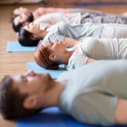 Institut de relaxation thérapeutique stage formation certification médical infirmier médecin